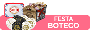 Festa Boteco banner lateral