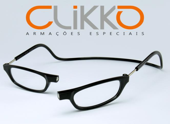 clikko oculos