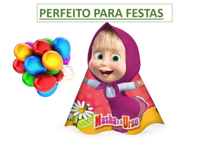 PERFEITO PARA FESTAS
