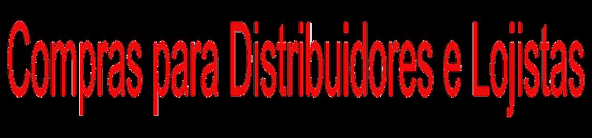 Compras para Distribuidores e Lojistas
