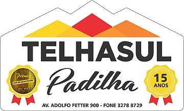Logo TelhaSul