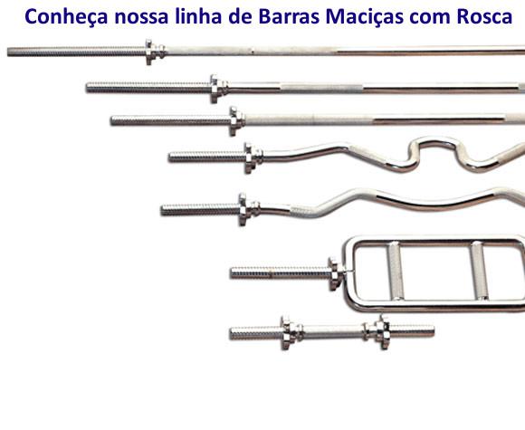 Linha Rosca 2