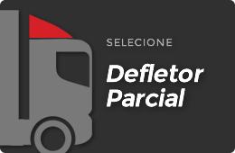 Defletor Parcial