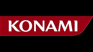 História da Konami
