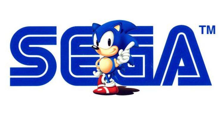 História da Sega