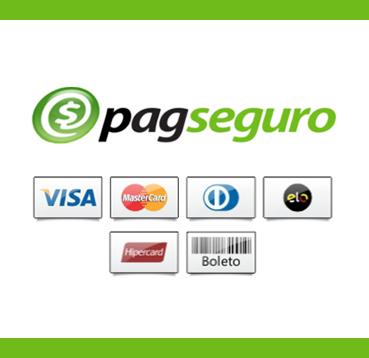 PagSeguro - Brasil