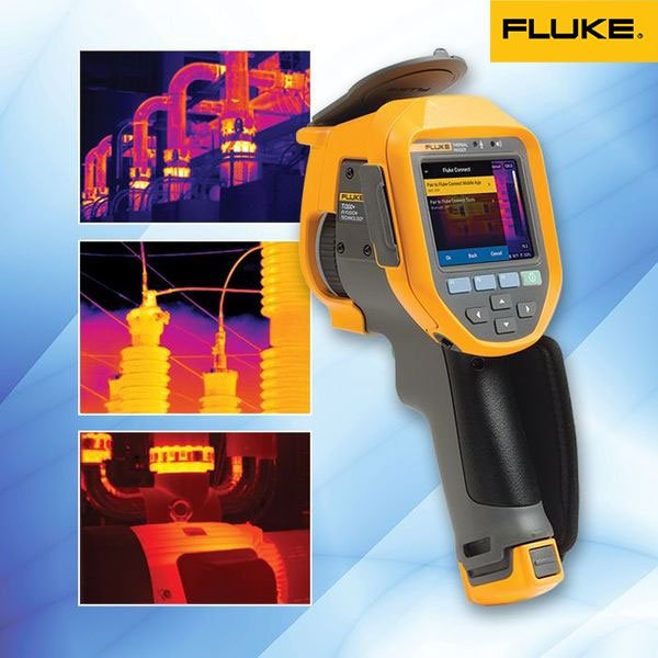 FLUKE-THERMAL
