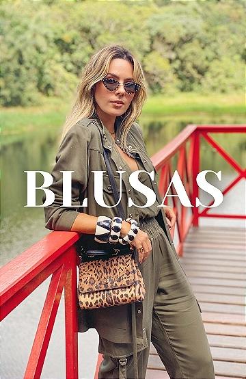 Jaquetas & Blusas