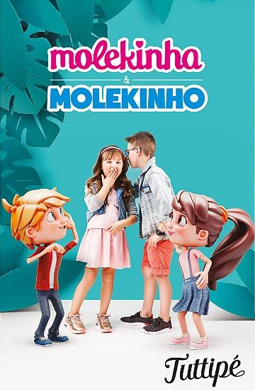 Banner Lateral Molekinho