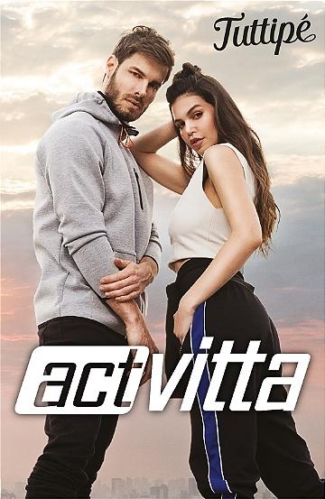 Banner Full Activita