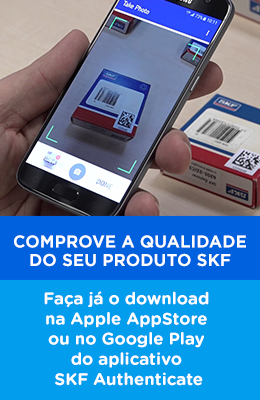 IRSA SKF APP AUTHENTICATE