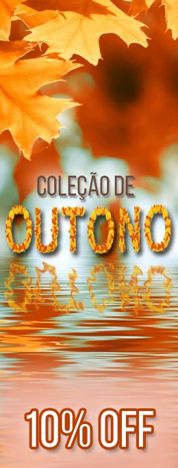 Outono 2019 Lateral