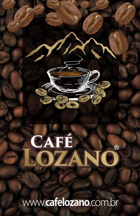 Café Lozano Lateral