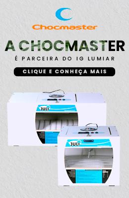 Parceiro - ChocMaster