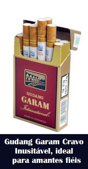 Líquido Gudang Garam e-Health