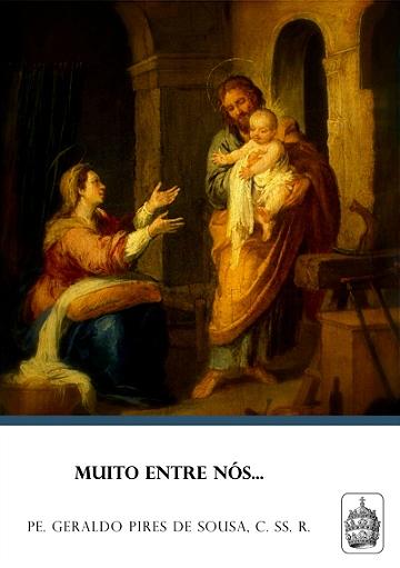 Muito Entre Nós... - Rev. Pe. Geraldo