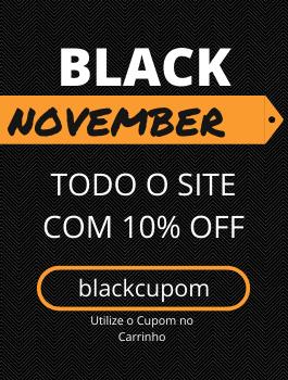 Black November Lateral