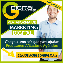 Gestão Marketing Digital