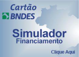 Cartão BNDES - Simulador