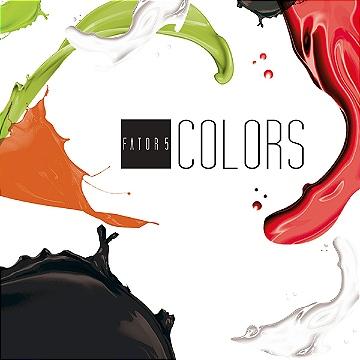 Linha Colors