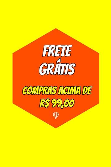 frete gratis 199