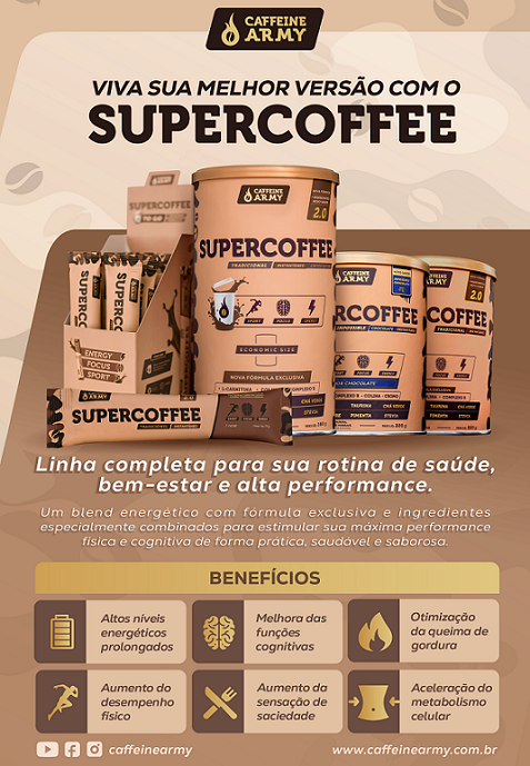 Supercoffee banner lateral