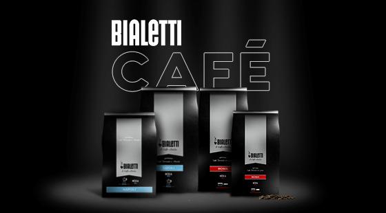 Bialleti Cafés