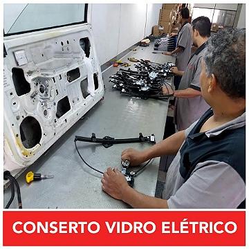 CONSERTO VIDRO ELÉTRICO