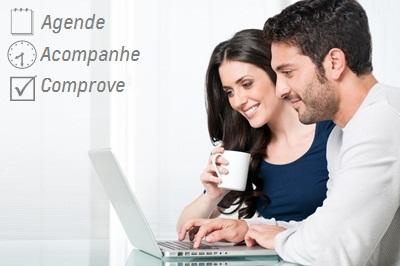 Revisão Programada / Agendamento