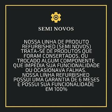 Refurbished - Semi Novos