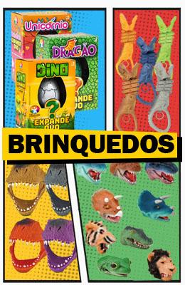 Brinquedos KZ
