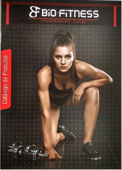 Catalogo Bio-Fitness