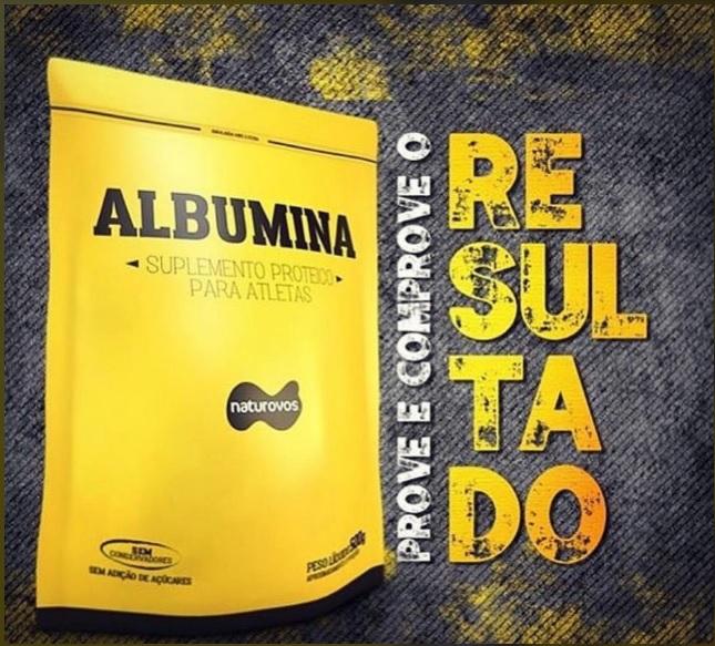 albumina