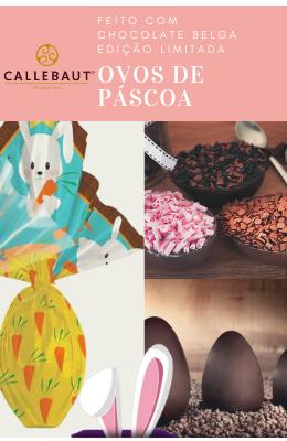 Páscoa callebaut