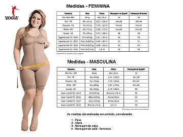 tabela-medidas-modeladores-yoga