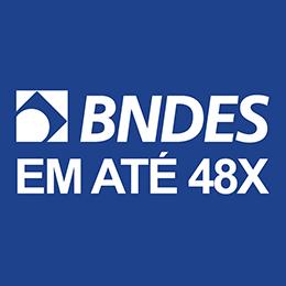 Aceitamos BNDES