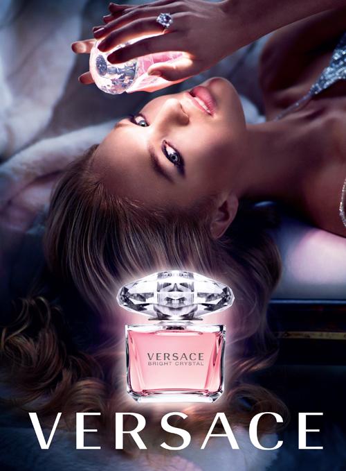 Versace Crystal