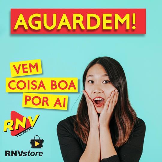 Novidades RNV Store