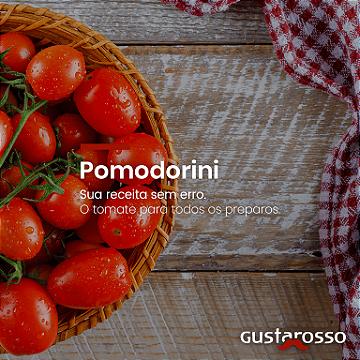 Pomodorini - Mobile