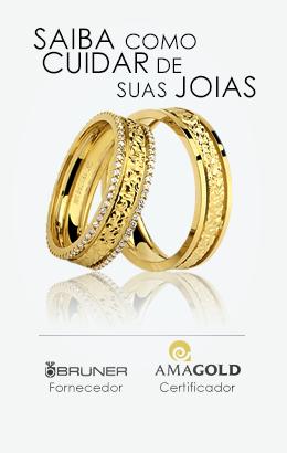 Saiba como cuidar das suas joias