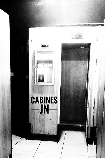 Cabines