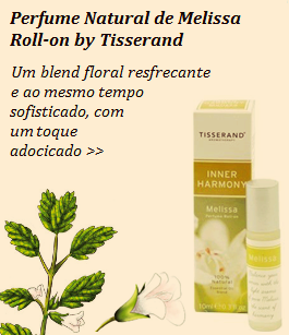 Perfume Roll-on Melissa by Tisserand