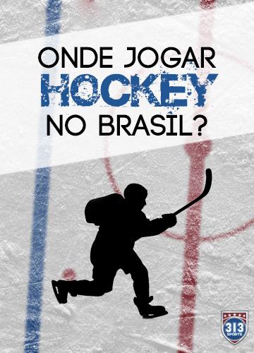 Onde Jogar Hockey