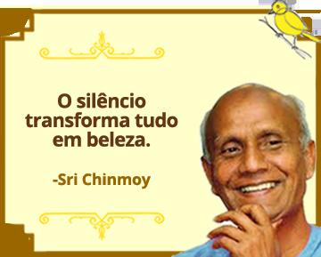 Sri Chinmoy livro