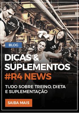 Blog R4 News