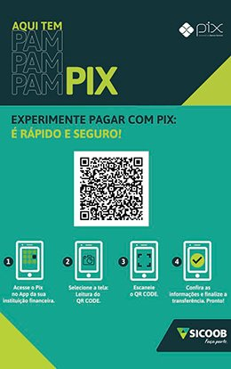 Pix Sicoob Lateral