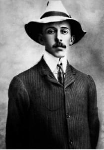 O Genial Santos Dumont!