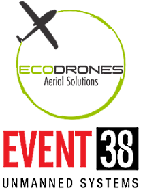 Ecodrones e Event38, longa parceira!