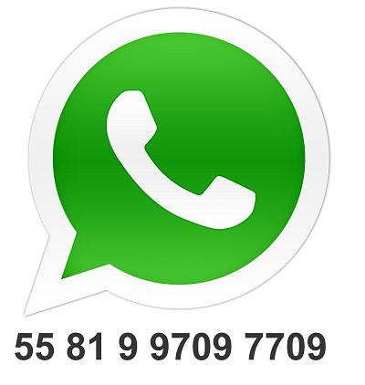 Fone Whatsapp