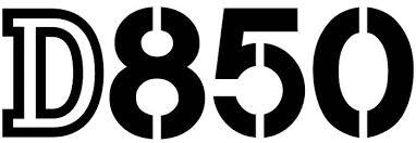G NIKON D850